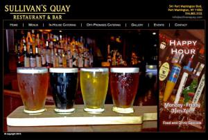 Sullivans Quay
