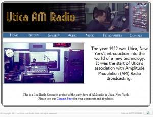 uticaamradio